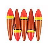 FREE FISHER Slip Bobbers for Fishing,Fishing Bobbers,Fishing Slider Floats 8cm/4g
