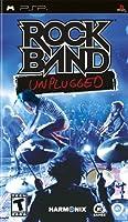 Rock Band Unplugged-Nla