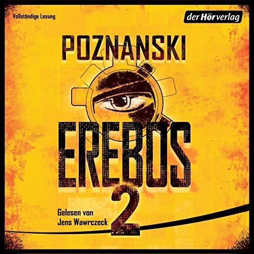 Erebos 2 cover art