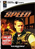 SPEED DVD Includes Digital Copy 2008