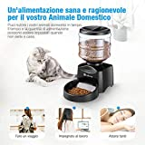 Zoom IMG-2 isyoung alimentatore automatico 5 l
