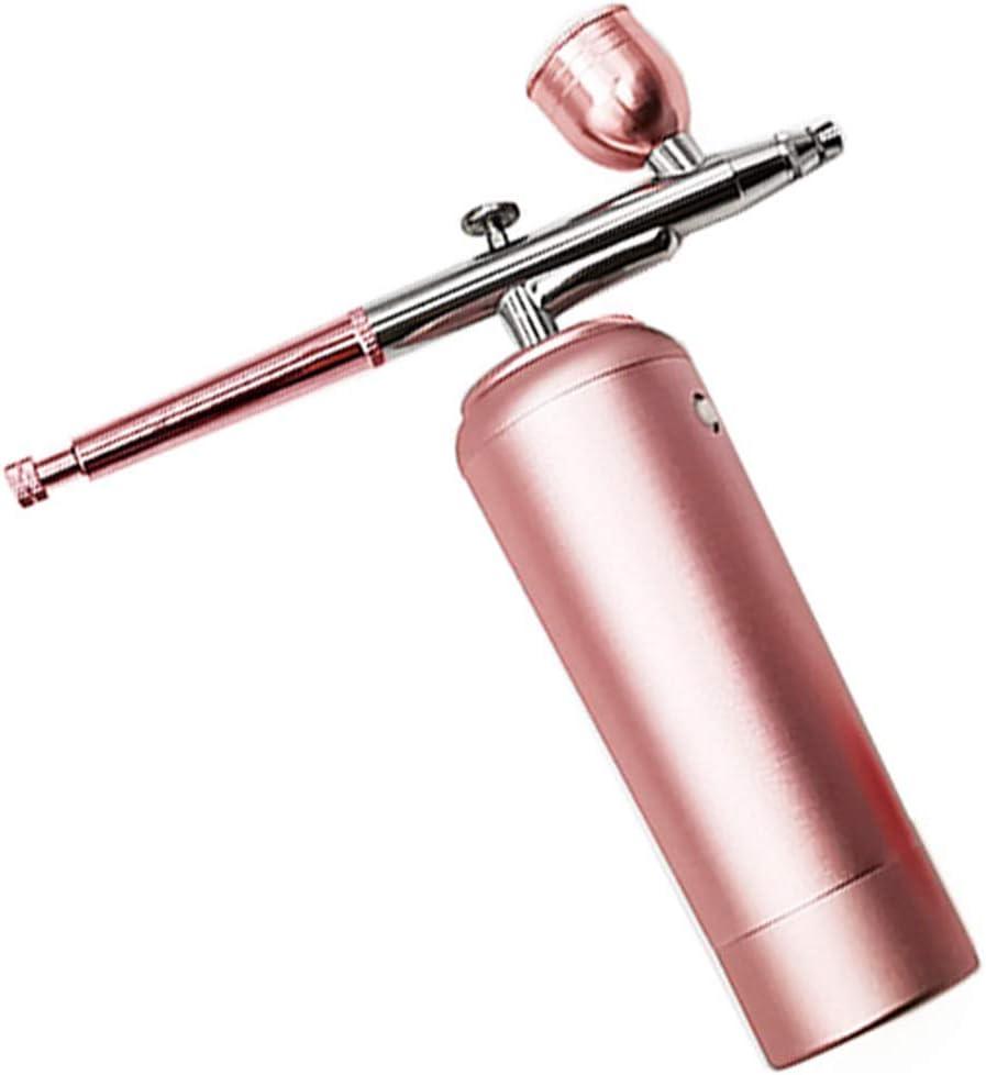 XWZ Makeup Airbrush Spray Max 63% OFF Gun Facia Nano shop