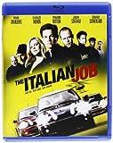 The Italian Job [Blu-ray] by Paramount