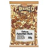 Fudco Assorted Nut Mix, 500g