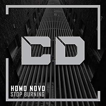 Stop Burning