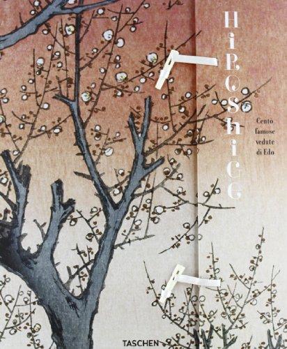 Hiroshige. Cofanetto. Ediz. illustrata
