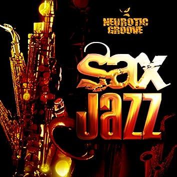 Sax Jazz
