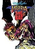 VALERIA THE SHE-BAT PB