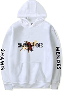 SQWT Mendes Hoodie Pullover Sweater Shirts