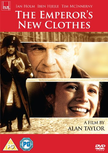 The Emperor's New Clothes [DVD]