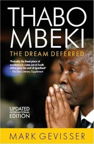Thabi Mbeki