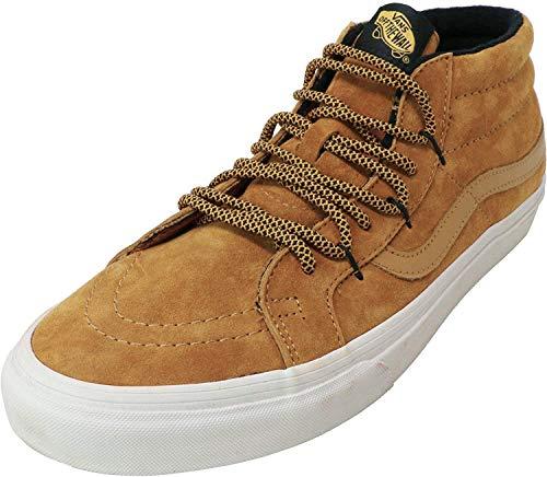 Vans Herren Sneaker VA3TKQ UCS SK8 MID Reissue Camel (22) 44