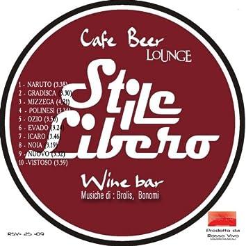 Stile Libero Lounge