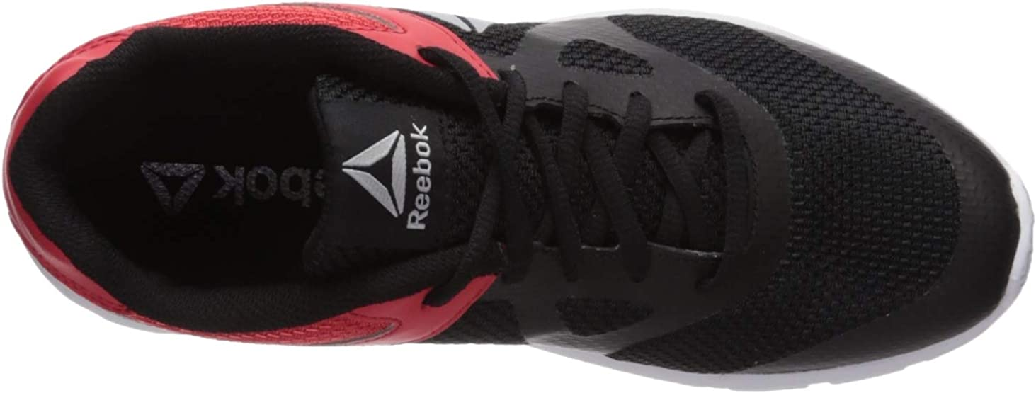 Reebok Unisex-Child Rush Runner Running Shoe