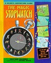The Magic Stopwatch (Gamebook)