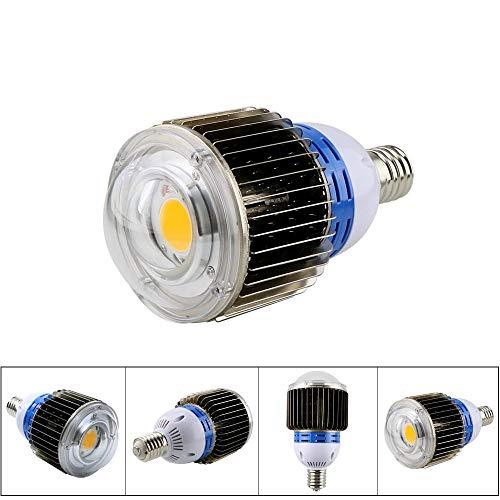 YOBENS NBM COB LED Grow Light Full Spectrum CREE CXB3590 100W 12000LM 3500K Reemplace HPS 200W Grow Lamp Interior LED Crecimiento Vegetal Iluminación-E27_CREE CXB3590