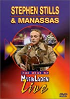 Best Of Musikladen: Stephen Stills And Manassas [DVD] [Import]