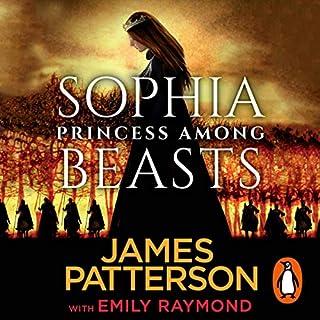 Sophia, Princess Among Beasts cover art