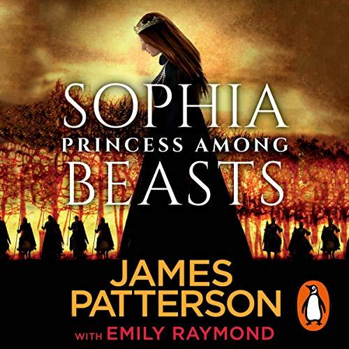 Sophia, Princess Among Beasts audiobook cover art