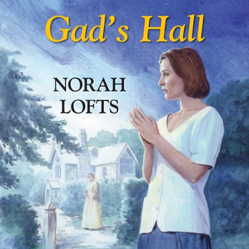 Gad's Hall cover art