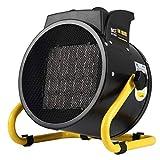 WDX- Chauffage Maison céramique radiateur Salle de Bains Vitesse étanche Haute Puissance Chaude Chaleur Rapide