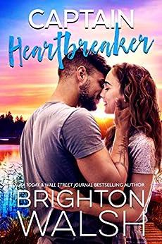 Captain Heartbreaker (Havenbrook Book 4) by [Brighton Walsh]