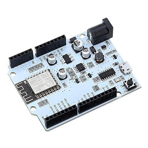Development Board For Arduino - Products That Work With Official Boards,ESP-12F D1 WiFi Uno Board Based Module ESP8266 Shield