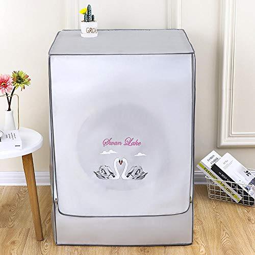 Coprilavatrice da Interno per Le lavatrici & Asciugatrice-Copri lavatrice-UN_Larghezza 60 profondità 57 altezza 85 cm
