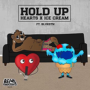 Hold Up (feat. Blvkstn)