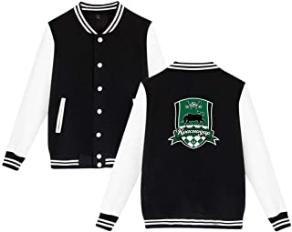 Champions League Baseball Uniform Jacket Men's Sweater Coat