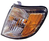 DEPO 320-1506L-AS Replacement Driver Side Parking Light Assembly (This product...