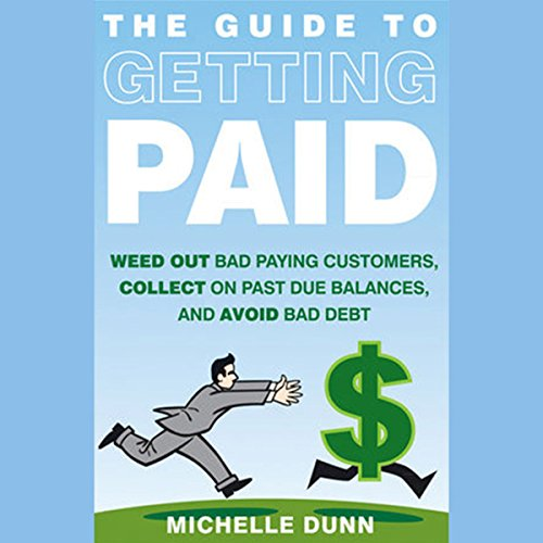 The Guide to Getting Paid  Audiolibri