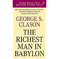 (Richest Man in Babylon) By Clason, George S. (Author) Mass market paperback on 01-Feb-2008