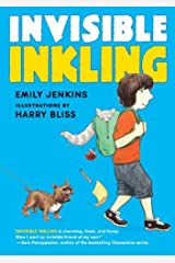 Invisible Inkling Kindle Edition