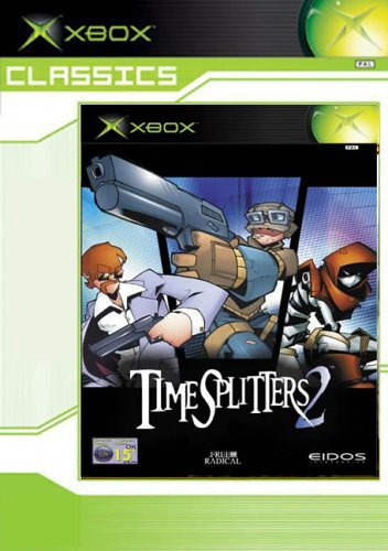 Timesplitters 2 [Classic]