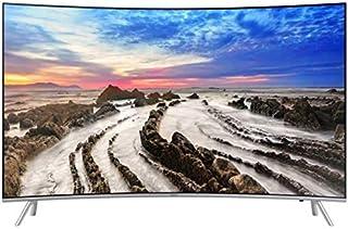 Samsung 55 Inch TV Smart 4K Ultra HD Curved - UA55MU8500RXUM