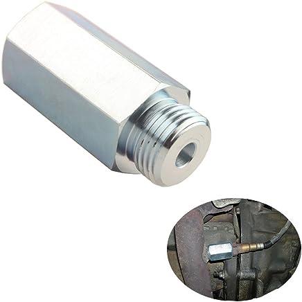 YANGCAN Universal O2 Sensor Spacer Adapter Isolator Extender