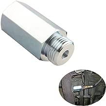 JGR Oxygen Sensor O2 Lambda Sensor Extender Spacer for Decat & Hydrogen M18 X 1.5