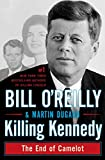 Killing Kennedy: The End of Camelot 表紙画像
