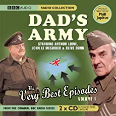 Dad's Army - The Very Best Episodes - Volume 1