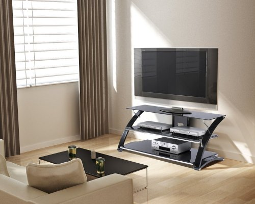 Z-Line ZL56455SU Durable TV Stand, Vitoria -  ZLINE