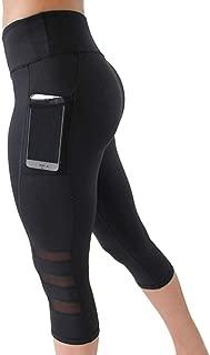 Mindbreaker Yoga Workout Sports Running Pants for Women - 2019 Soft Leggings