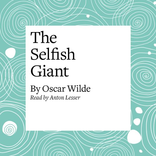 The Selfish Giant Titelbild