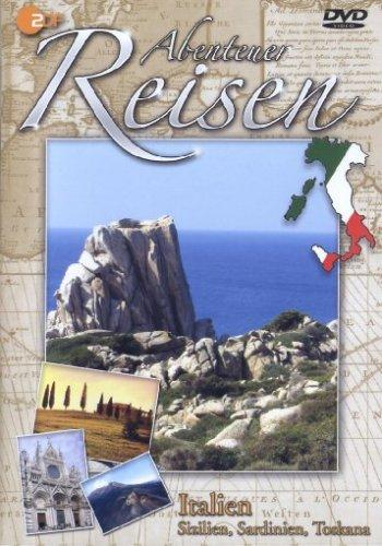 Abenteuer Reisen - Italien: Sizilien, Sardinien, Toskana