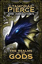 The Realms of the Gods (4) (The Immortals)