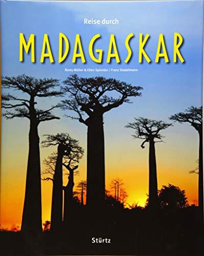 Reise durch MADAGASKAR - Ein Bildband mit über 200 Bildern auf 140 Seiten - STÜRTZ-Verlag