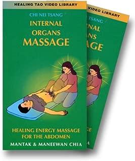 Chi Nei Tsang: Internal Organs Massage VHS