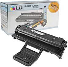 LD Compatible Toner Cartridge Replacement for Samsung ML-1610D3 (Black)