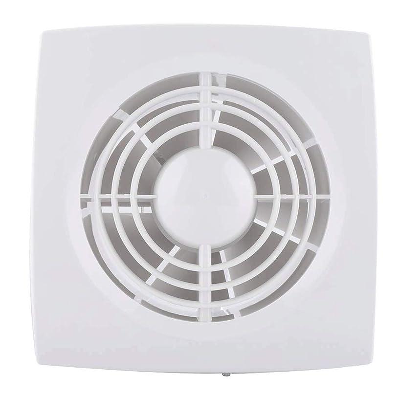 歩行者メンター対処JJDNZ 換気扇、白い正方形の天井または壁に取り付けられた換気扇
