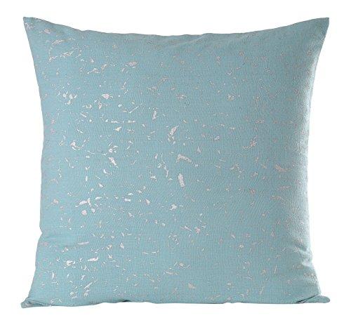 Gitika Goyal Home Textures in Metal-20 Cushion Cover Kissenhülle